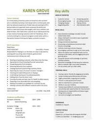 free resume templates  resume examples  samples  CV  resume format     Free Resume CV Template Download   first job resume example