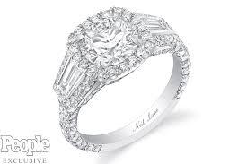 neil lane engagement rings bachelor finale see vanessa grimaldi u0027s enagement ring