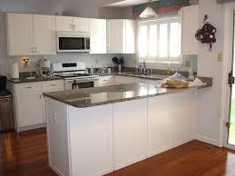 beautiful small white kitchen taste