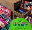 yarn organizer