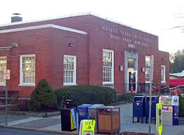 US Post Office-Pearl River