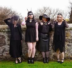 halloween costume ideas for your gang u2014 vile company