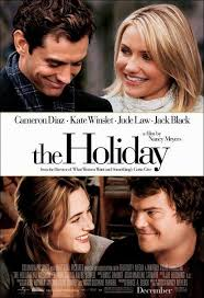 Vacaciones (The Holiday) ()