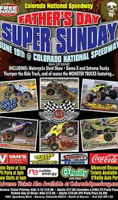 monster truck shows in colorado kyle patee colorado national speedway pinterest