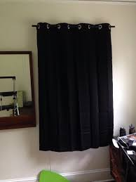 make stylish yet inexpensive curtain rods 7 steps with pictures