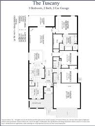 the tuscany by vanacore homes custom home available to be built