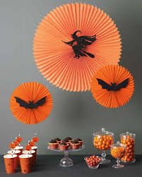 illuminated halloween decorations indoor halloween decorations martha stewart