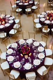 Silver Centerpieces For Table Best 25 Purple Wedding Centerpieces Ideas On Pinterest Purple