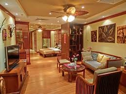 Traditional Home Interiors Interior Bright Also Warm Sunroom Blending Modern And Traditonal