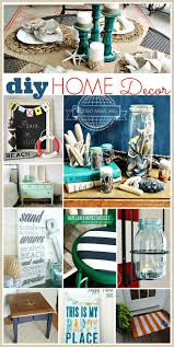 Nautical Home Decor Ideas by 272 Best For The Home Nautical Style Images On Pinterest Home