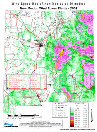 New Mexico County Map Emnrd Energy Conservation And Management