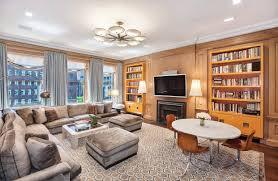 Park Avenue Apartment Jackie Kennedy U0027s Childhood Apartment Sells For 25 Million Wsj