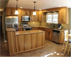 kitchen islands modern oak kitchen island combined smart basics