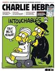 Charlie Hebdos Muhammad cartoon crassness