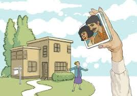 the latest tool for selling real estate facetime u2013 the mercury news