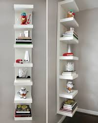 image for ikea lack wall shelf on desk home studio inspirations