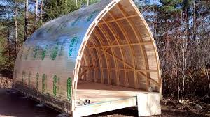 A Frame House Kit Architecture Inspiring Unique Home Design Ideas With Quonset Hut