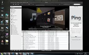 Comparte con tus amigos y disfruta de la mejor música con xDark iTunes