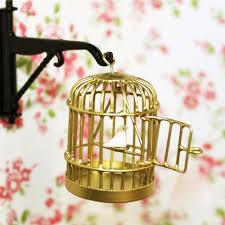 oiseaux en metal achetez en gros miniature cage u0026agrave oiseaux en ligne à des