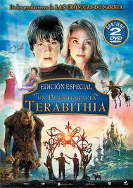 Un puente hacia Terabithia (2007)