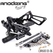 cbr600rr price compare prices on rearsets cbr600rr online shopping buy low price