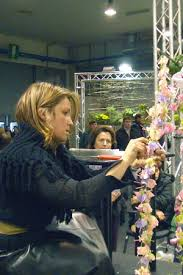Rita Milani- Experiences - I maestri d\u0026#39;arte floreale selezionati ... - Experiences_ANVS
