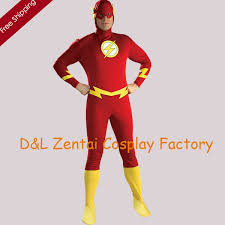 Flash Halloween Costumes Compare Prices Halloween Costume Flash Shopping Buy