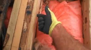 floor boxing mobile home trailer floor repair replacement youtube