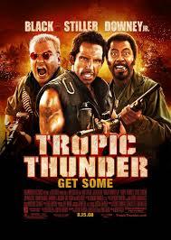 Tropic Thunder (2008) izle