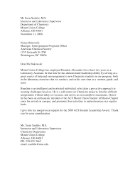 Recommendation Letter For Graduate Students Sample Sendletters