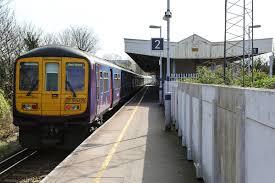 Nunhead railway station