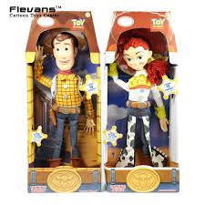 popular toy story woody jessie dolls buy cheap toy story woody