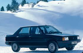 All Renault Models Renault 9 Overview Cargurus