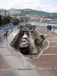 Musée maritime de Bilbao