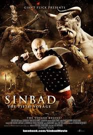 Sinbad: The Fifth Voyage (2012)