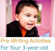 Pre Writing Activities For Your   Year Old Cincinnati Children s Blog   Cincinnati Children s Hospital