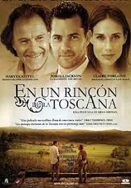 En Un Rincon De La Toscana
