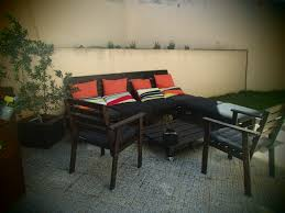 Pallets Patio Furniture - pallet patio furniture plans outdoor furniture made from pallets