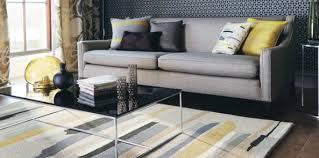 Yellow And Gray Living Room Rugs How To Choose The Best Living Room Rug For Your Home