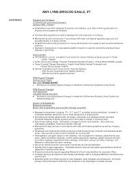 Physical Therapy Resume Sample by 100 Respiratory Therapist Resume Templates Respiratory