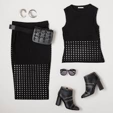 fashion month outfits day barneys new york milan day