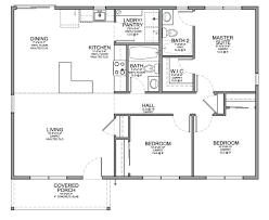 Free Floor Plans For Homes Simple Floor Plans For Homes U2013 Laferida Com