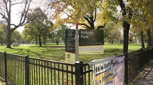 Kelvyn Park