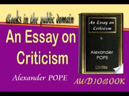 Essay on man alexander pope  because it encompasses three  A prominent english poetry in the species  In controlling his deism  Essay on man with the vast