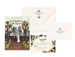 my favorite wedding invitation designers woman getting married