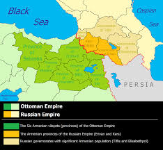 Map Of Russia And Europe by Russian Armenia Wikipedia