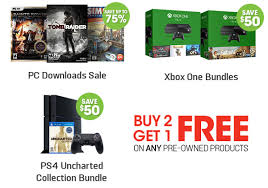 gamestop ps4 black friday gamestop pc downloads 75 off le xbox one wireless controller