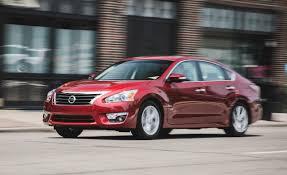 nissan altima not turning on 2015 nissan altima sedan u2013 review u2013 car and driver