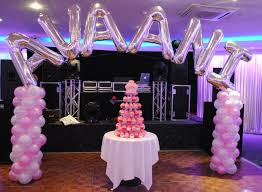 birthday party decorations in home cheap living room ideas