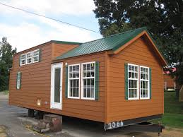tiny houses pratt homes arrowhead lodge